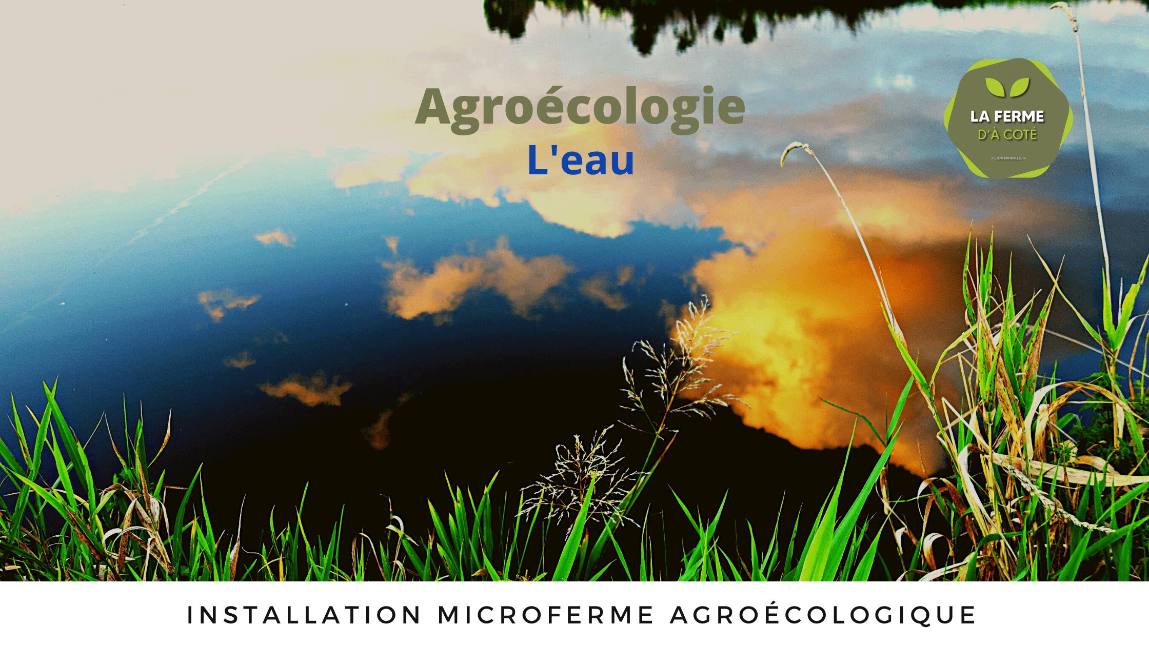 agroécologie installation ferme